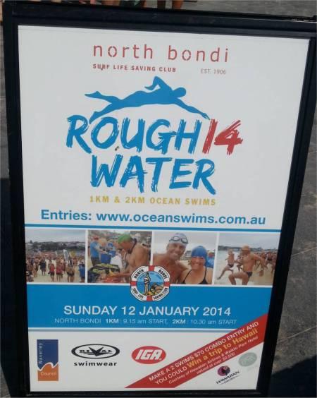 bondiroughwater sign